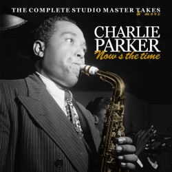 Now´s Time: Complete Studio Masters (10 CD Box)