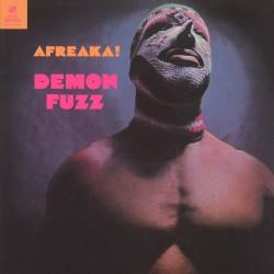 Afreaka! (Limited Colored Vinyl)