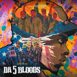 Da 5 Bloods OST (Gatefold Colored Vinyl)