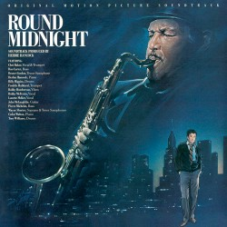 Round Midnight OST (180 Gram Colored Vinyl)