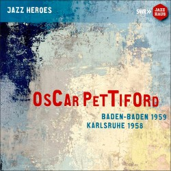 Baden-Baden: Studio Recordings from 1958-1959