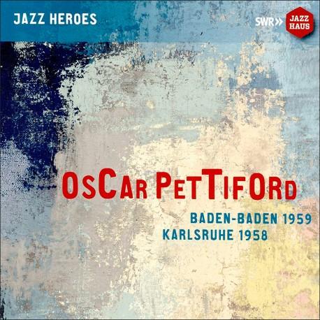 Baden-Baden: Studio Recordings from 1958-1959