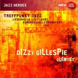 Dizzy Gillespie Quintet: Treffpunkt Jazz 1961