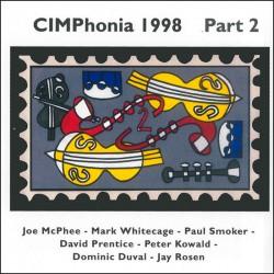CIMPhonia 1998 - Part 2