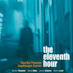 Copenhagen Quartet - the Eleventh Hour