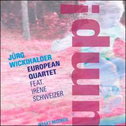 European Quartet Feat. Irene Schweizer