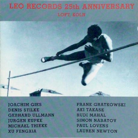 Leo Records 25Th Anniversary (Loft, Koln)