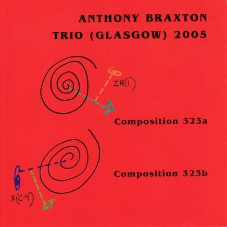 Trio (Glasgow) 2005