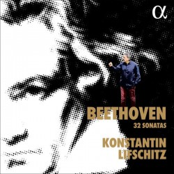 Beethoven - 32 Sonatas (10 CDs Box Set)