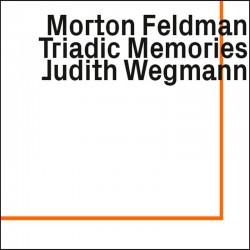 Triadic Memories W/ Judith Wegmann