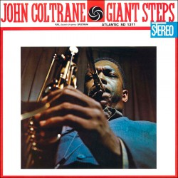 Giant Steps - 60th Anniversary Edition