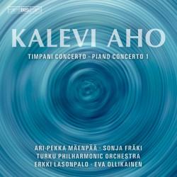 Tempani Concerto - Piano Concerto 1
