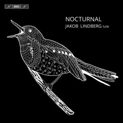Nocturnal - Lute music from Dowland to Britten