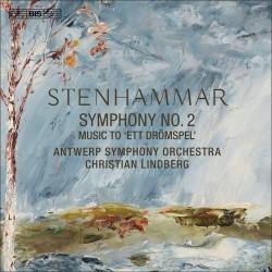 Stenhammar - Symphony No.2