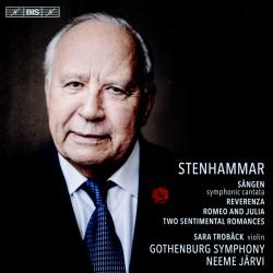 Stenhammar – Sangen, Symphonic Cantata