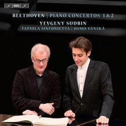 Beethoven: Piano Concertos Nos 1 and 2