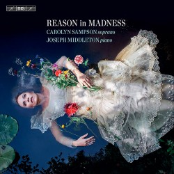 Reason in Madness w/ Joseph Middleton
