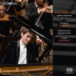 Beethoven: Piano Concertos Nos 4 and 5