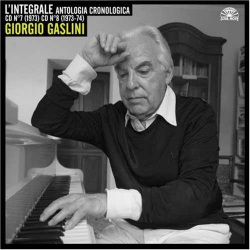 L`Integrale: Antologia Cronologica -Cd Nº7 -Cd Nº8