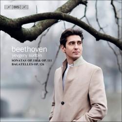 Beethoven: Piano Sonatas No. 31/32 + 6 Bagatelles