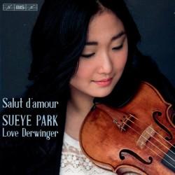 Salut d´amour - Violin Favourites