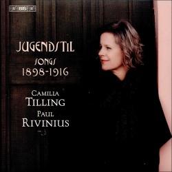 Jugendstil – Songs 1898–1916