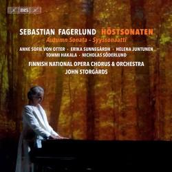 Fagerlund - Höstsonaten (Autumn Sonata) - Opera