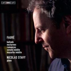 Faure - Piano Music