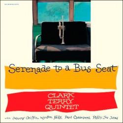 Serenade to a Bus Seat (180 G. Mono Reissue)