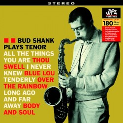 Plays Tenor (180 G. Stereo Reissue)