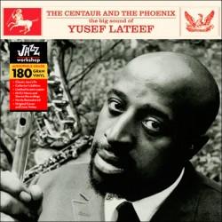 Centaur and the Phoenix (180 G. Stereo Reissue)