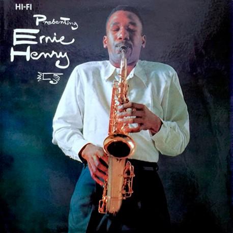 Presenting Ernie Henry (180 G. Mono Reissue)