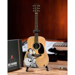 Elvis Presley 55´ Tribute Acoustic Mini Guitar