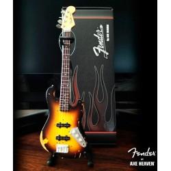 Fender Jazz Bass - Jaco Pastorious