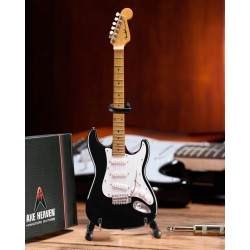 Fender Stratocaster - Classic Black