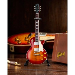 Gibson 1959 Les Paul Standard Cherry Sunburst