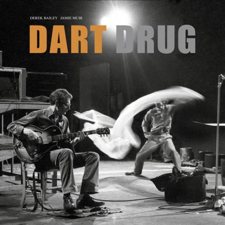 Dart Drug w/Jamie Muir