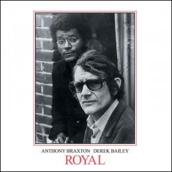 Royal w/Anthony Braxton