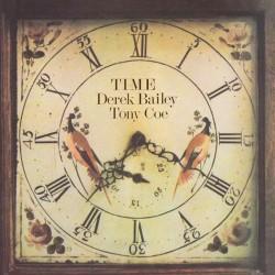 Time w/Tony Coe