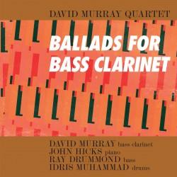 Ballads For Bass Clarinet