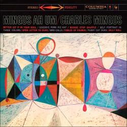 Mingus Ah Um (180 Gram Audiophile Remaster)