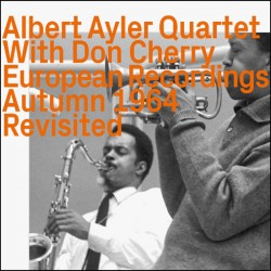 European Recordings Autumn 1964 - Revisited