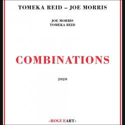 Combinations w/ Joe Morris