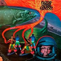 Flood (RSD Transparent Red Vinyl)