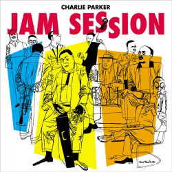 Jam Session (Colored Vinyl)