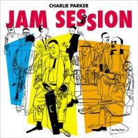Jam Session (Colored Vinyl)