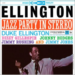 Jazz Party in Stereo (Audiophile HQ Gatefold)