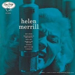 Helen Merrill (Audiophile HQ Gatefold)