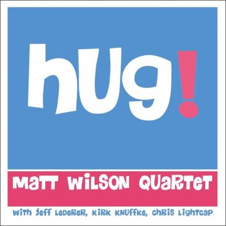Hug! W/ Kirk Knuffke & Chris Lightcap