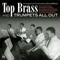 Top Brass + Trumpets All Out